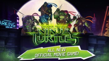 Teenage Mutant Ninja Turtles: Brothers Unite