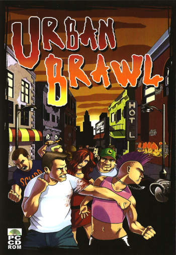 Urban Brawl