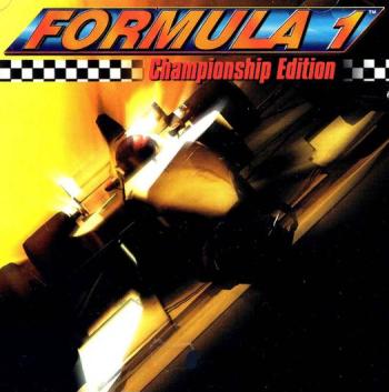 Formula 1 '97