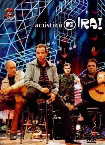 Acústico MTV - Ira!
