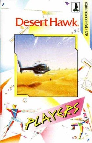 Desert Hawk