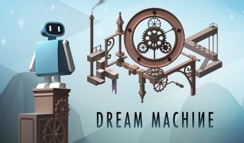 Dream Machine: The Game