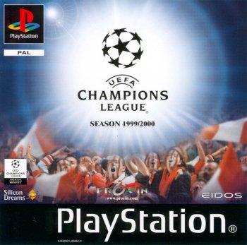 1999–2000 UEFA Champions League