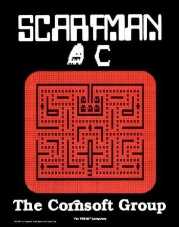 Scarfman