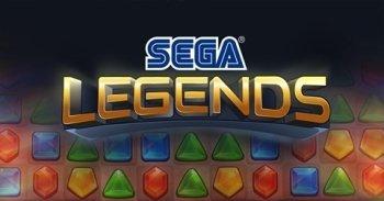 Sega Legends