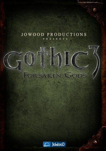 Gothic 3 : Forsaken Gods