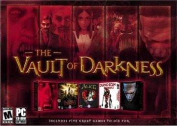 The Vault of Darkness