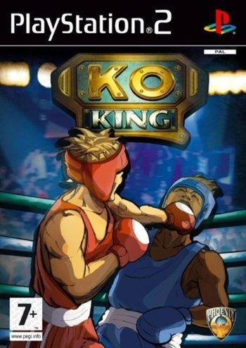 K.O. King