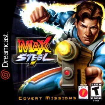 Max Steel: Covert Missions