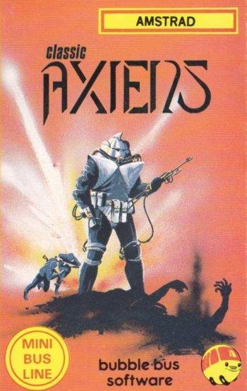 Classic Axiens