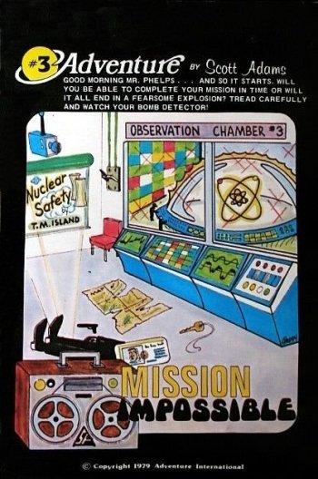 Secret Mission