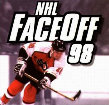 NHL FaceOff '98