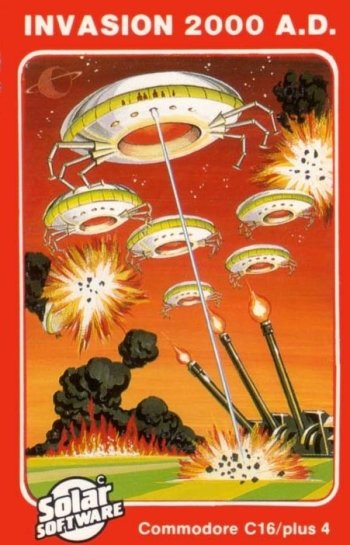 Invasion 2000 A.D.