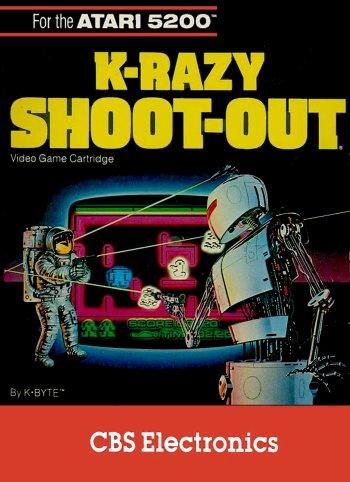 K-Razy Shootout