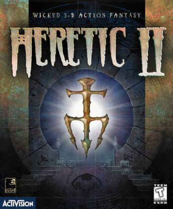 Heretic II