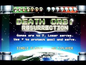 Death Orb