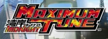 Wangan Midnight Maximum Tune