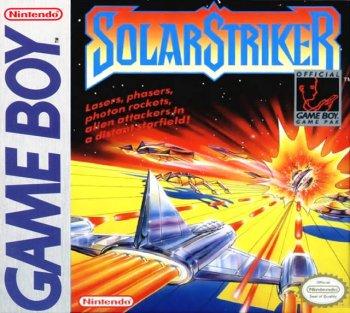 Solar Striker