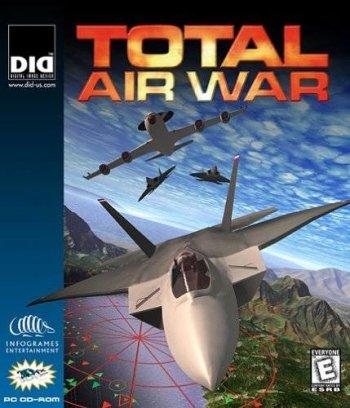 F22 Total Air War