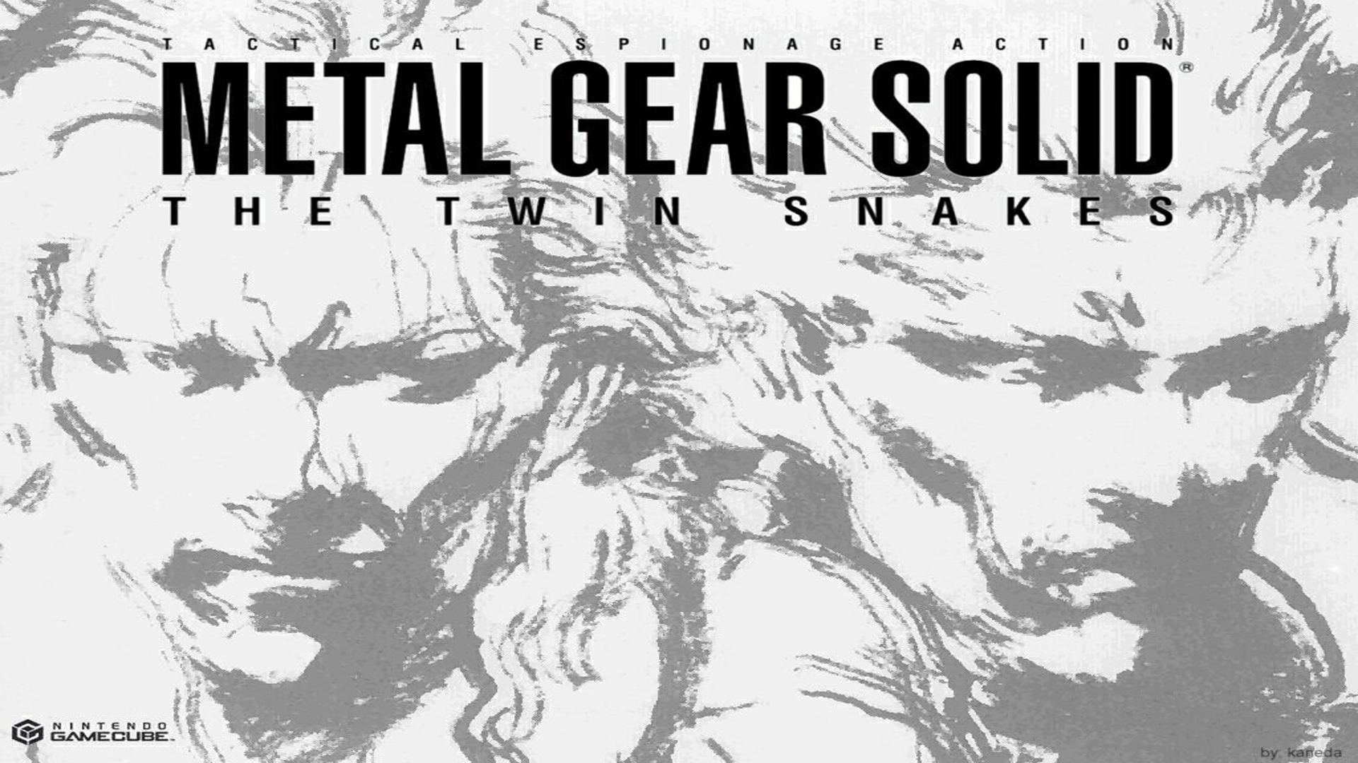 Metal Gear Solid The Twin Snakes Image Id 19321 Image Abyss