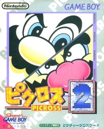 Picross 2