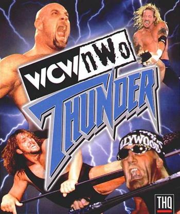 WCW-NWO Thunder