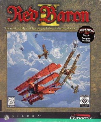 Red Baron II