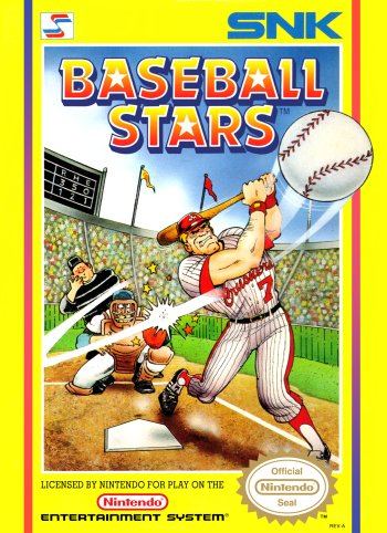 Baseball Stars - Pocket Sports Series