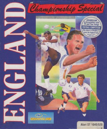 England Championship Special