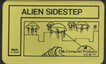 Alien Sidestep