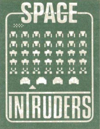 Space Intruders
