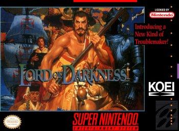 Nobunaga's Ambition: Lord of Darkness
