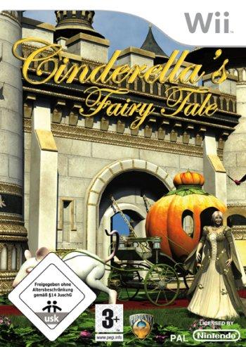 Cinderella's Fairy Tale