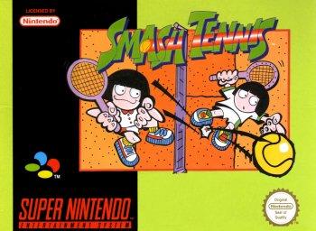 Super Family Tennis