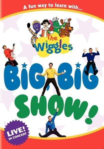 The Wiggles - Big, Big Show!