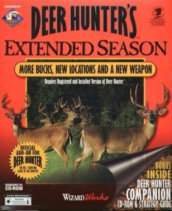 Deer Hunter's Extended Season