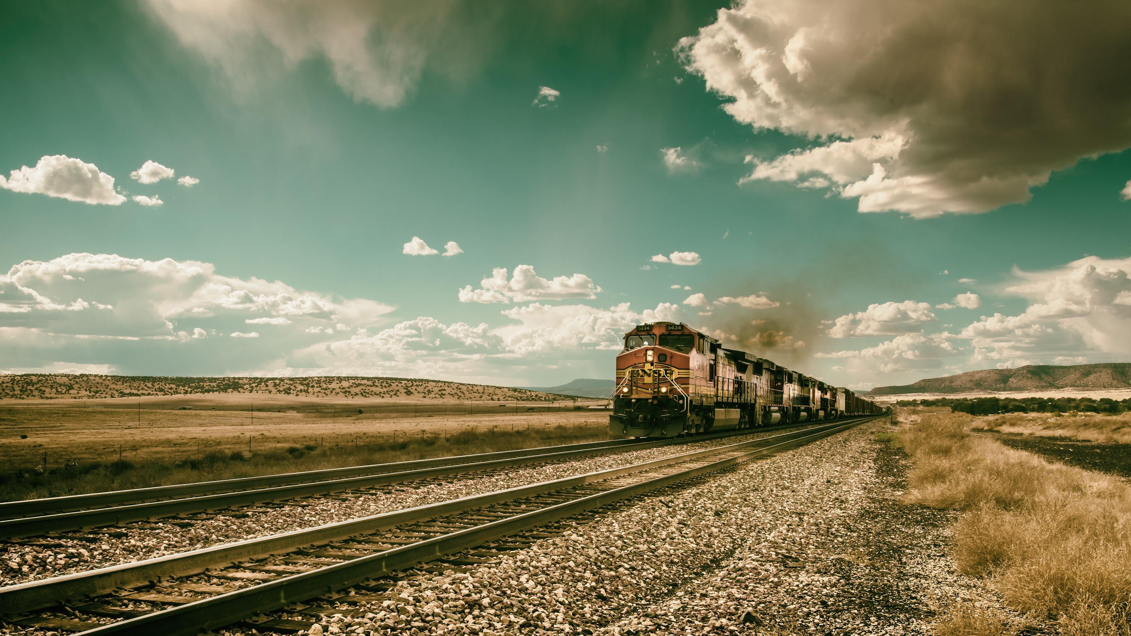 Preview Train