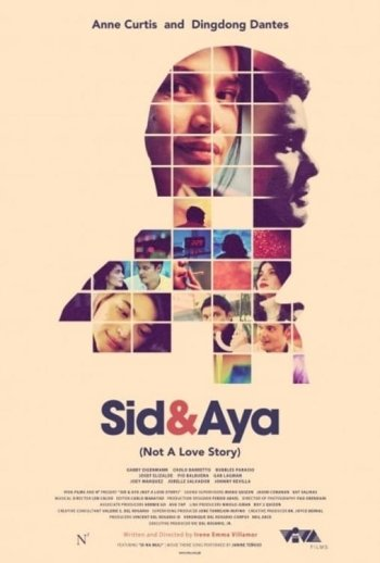 Sid & Aya: Not a Love Story
