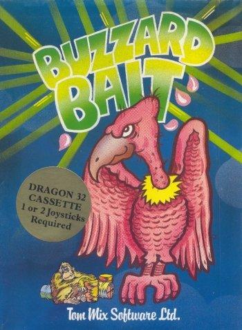 Buzzard Bait