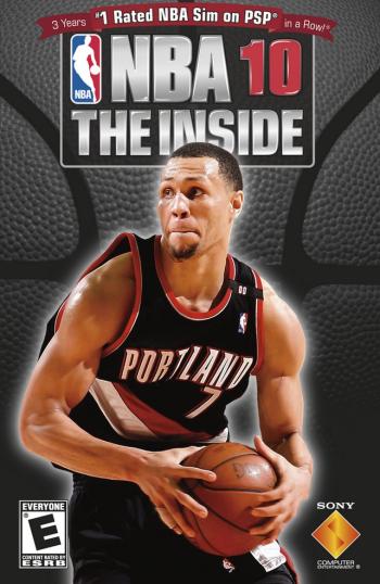 NBA 10 The Inside