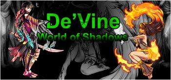 De'Vine: World of Shadows
