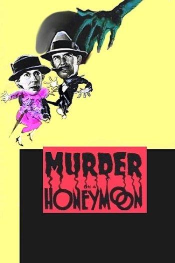 Murder on a Honeymoon