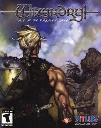 Wizardry: Tale of the Forsaken Land