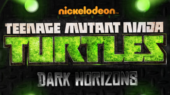 Teenage Mutant Ninja Turtles: Dark Horizons