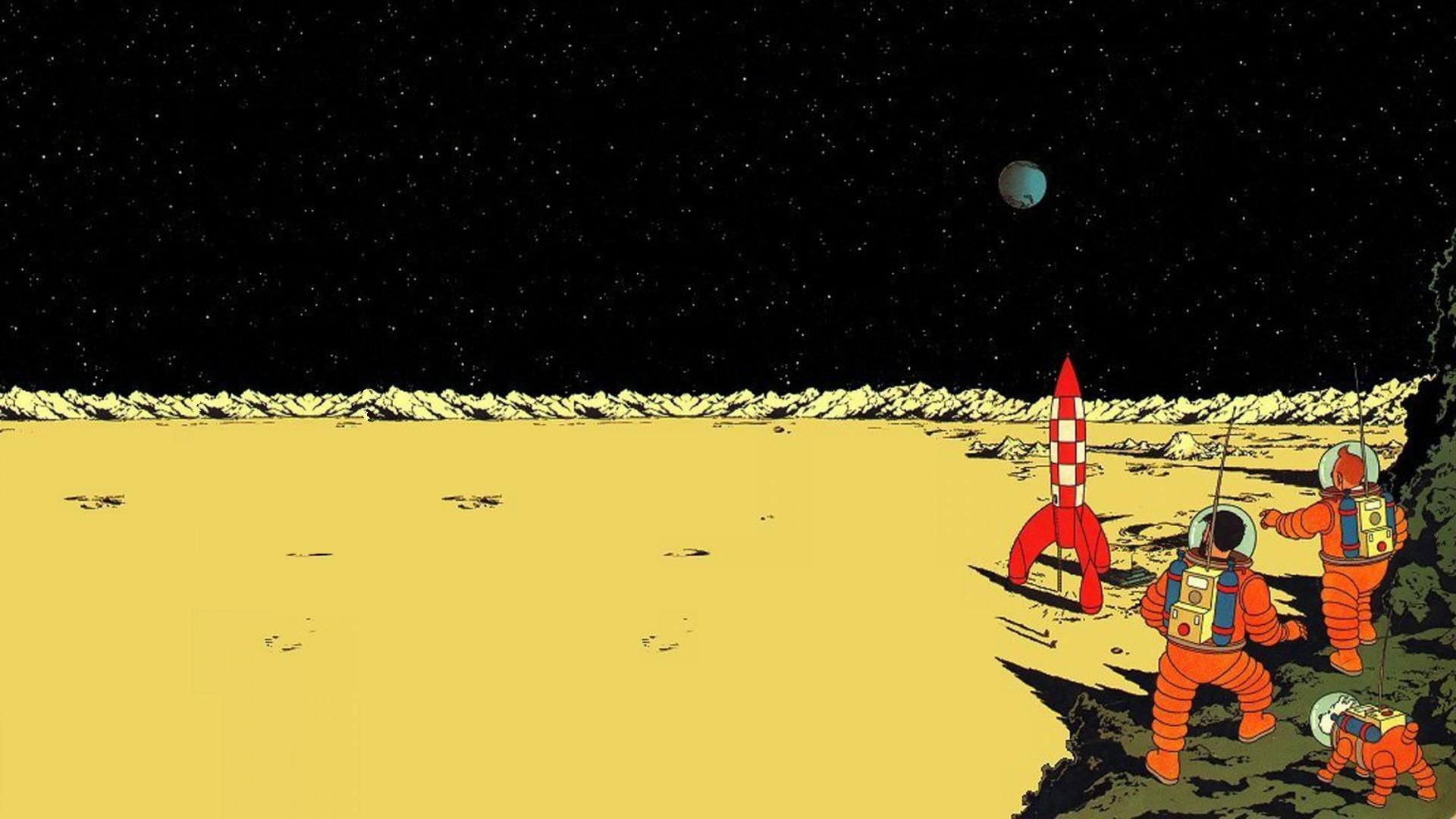 Tintin Ndash New Wallpapers