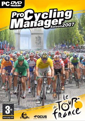 Pro Cycling Manager: Season 2007