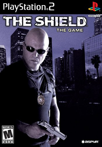 The Shield: The Game