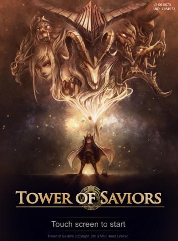 Tower of Saviors