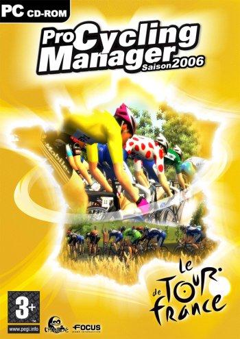 Pro Cycling Manager: Season 2006