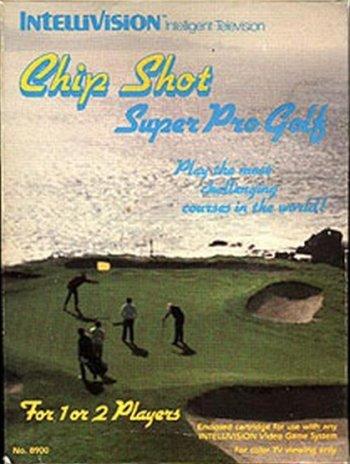 Chip Shot: Super Pro Golf